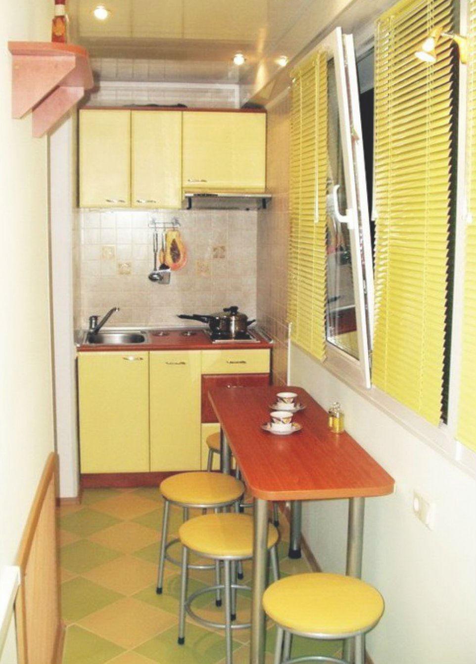 Ремонт кухни своими руками поэтапно: с чего начать отделку квартиры? 79